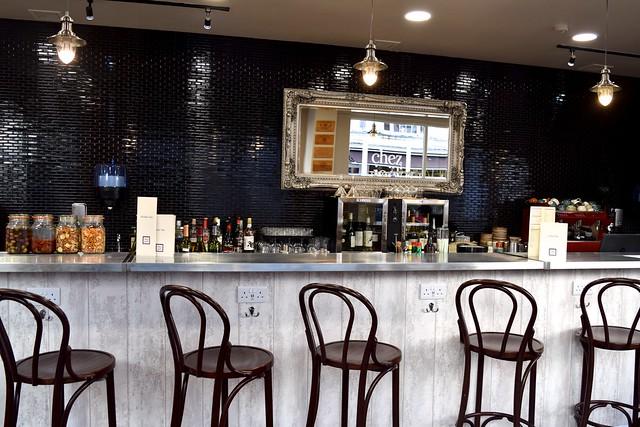 Chez Joël Bar & Bistro, Canterbury