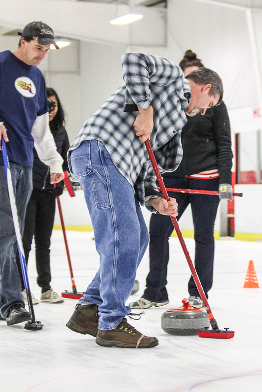 Learn to Curl (January 2015)
