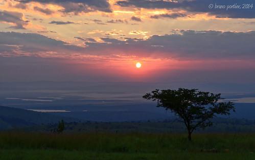 africa park landscape african rwanda national bruno portier akagera brunoportier