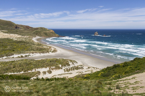 Sandfly Bay - Otago Peninsula