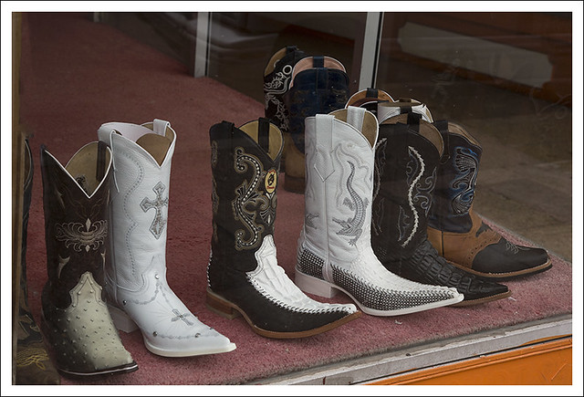 Boot Store