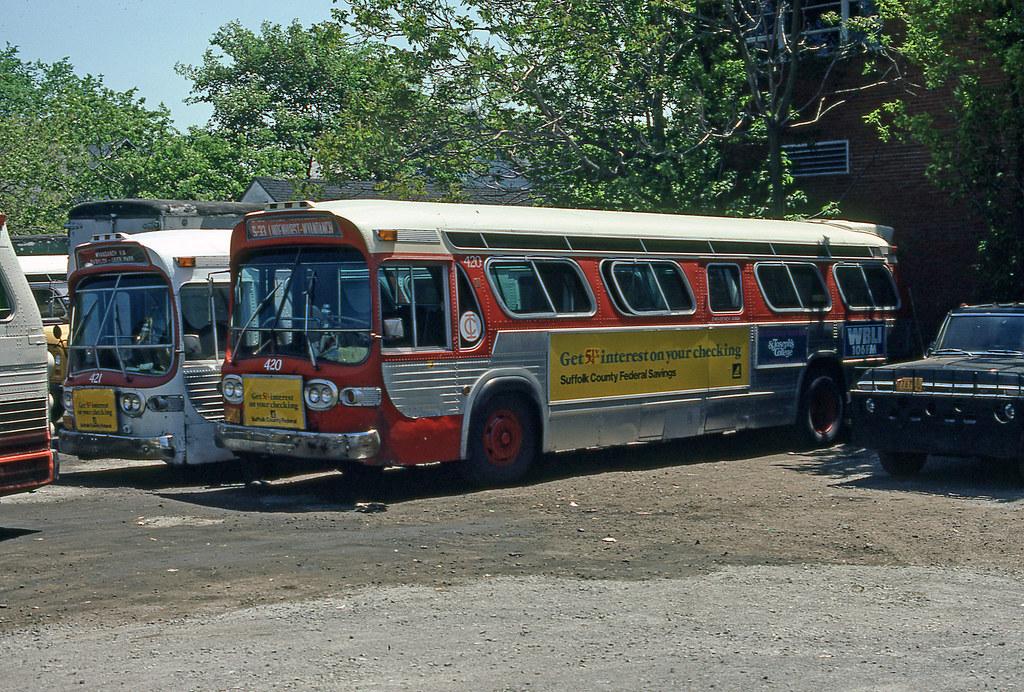Babylon Transit 420 6-1981 mb