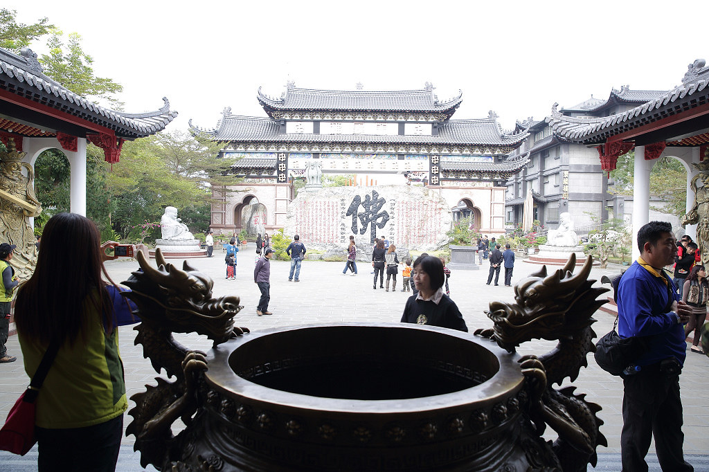 20140119楠西-玄空法寺 (9)