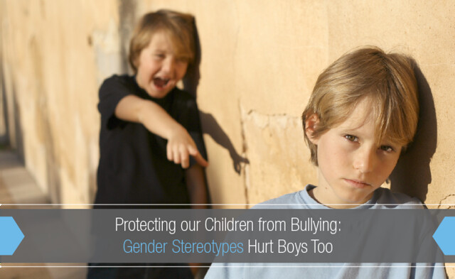 gender stereotypes in young children When young children get caught up in stereotypical notions of gender, though, it can harm their self images and the way they interact with peers children need opportunities to consider these internalized stereotypes and think about the problems they cause.