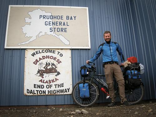 Dalton Highway 13