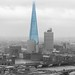 The Shard and London Bridge - Colour Pop by JackPeasePhotography