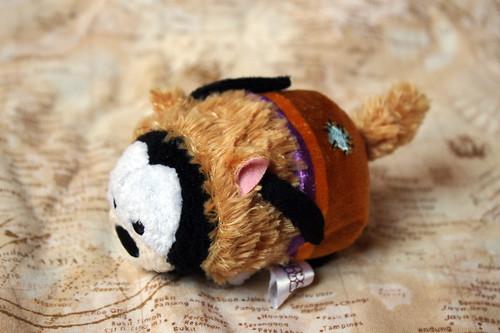 Halloween 2014 - Werewolf Goofy Tsum Tsum