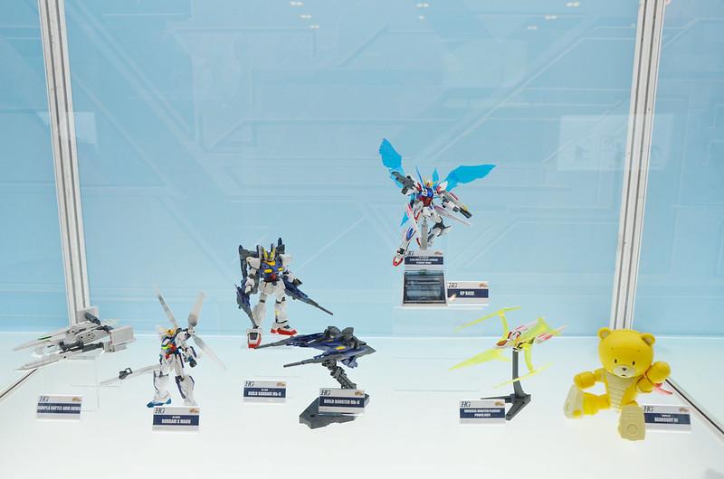 AFA SG Gundam 10