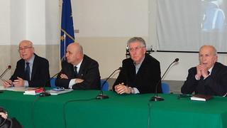 Tavolo dei relatori3