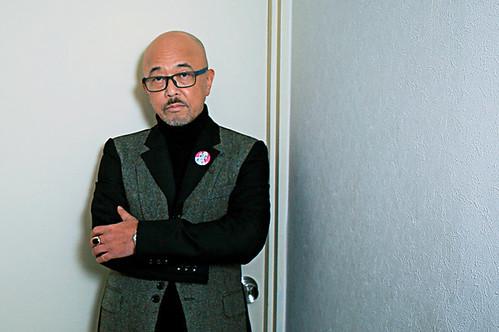 福岡芳穂監督