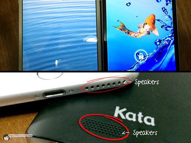 kata i4 speakers