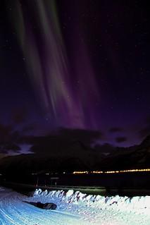 48/365 - Northern Lights FDT