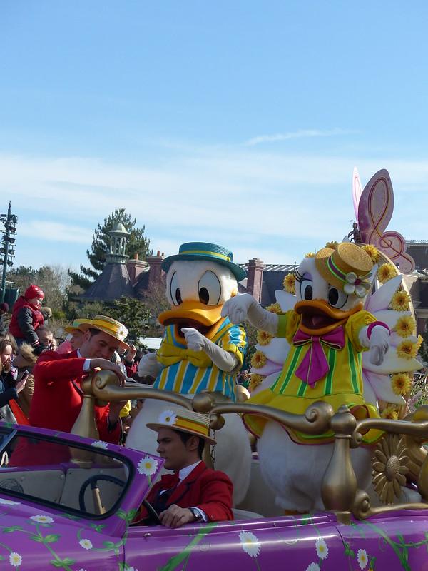 Festival du Printemps du 1er mars au 31 mai 2015 - Disneyland Park  - Page 11 16590940349_b8e822cf9c_c
