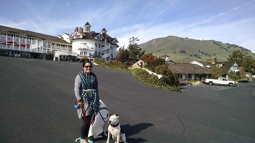 Trip to Malibu