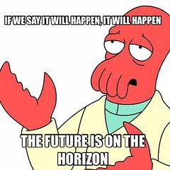 Horizons reports