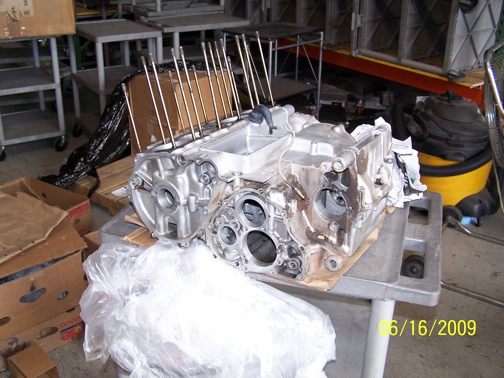 It's a chopper, baby  My CB750K0 rebuild (warning LOTS of pics)