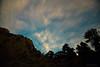 Colorado Canyon Star Gazing