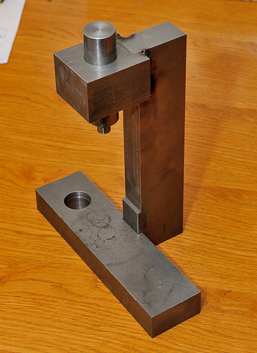 """Techniques Machine Tools Introduces FEELER FT-250SY <b>Milling</b> Lathe"""" data-insta_upload_ext_elem=""""1″>    </p> <p>Riveting jig</p> <p>Image by Jez B<br /> Shown without the removable piece<br /> Methods Machine Tools Introduces FEELER FT-250SY Milling Lathe<br /> Techniques Machine Tools Inc., a supplier of precision machine tools, automation, and accessories, has expanded its FEELER FT-Series high performance CNC turning centers…</p> <p>Read more about <a href="""