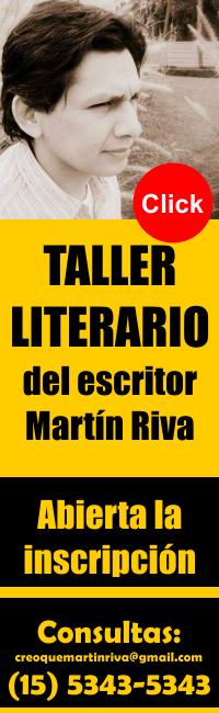 Taller literario en Capital Federal