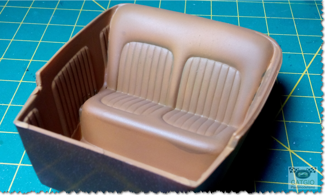 Ford 1932 - Hot Rod >>> Finalizado 07/03/2015 16693150995_ff13d29b69_o