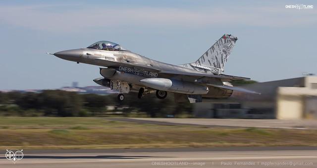 Real Thaw 2015 - F16 PoAF - AFB Nº11 - Beja, Portugal