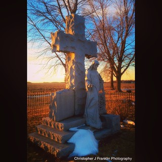 Milford, MN Settlers Memorial