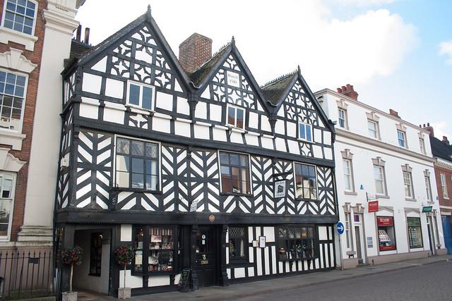 The Tudor of Lichfield