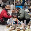 Photo:20150215_104  Antique and Flea Market in Oishi-jinja shrine [ Ako-shi, Hyogo, JP ] | 兵庫県赤穂市 大石神社 骨董市 By peter-rabbit