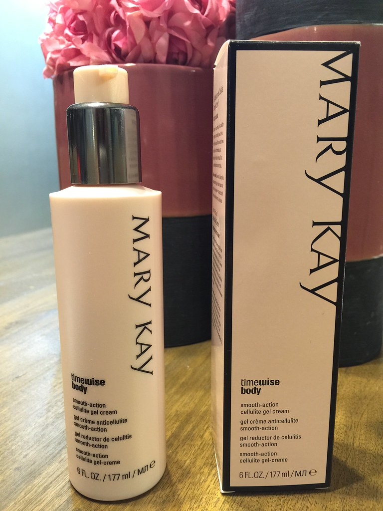 Anti cellulite cream mary kay
