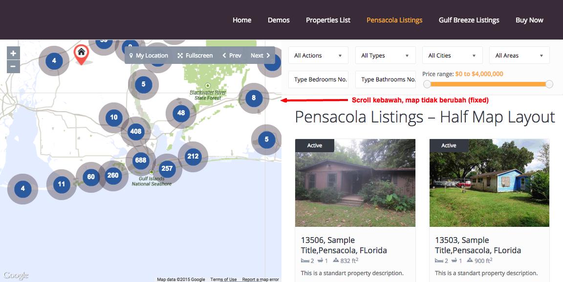 Tutorial Membuat Website Sendiri Gratis Template Website Iklan Rumah