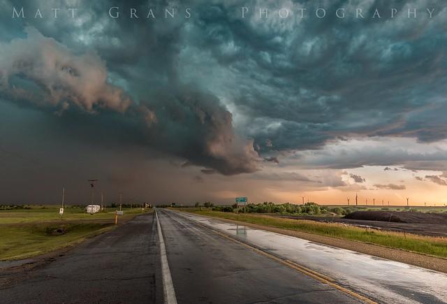 Kansas Skies