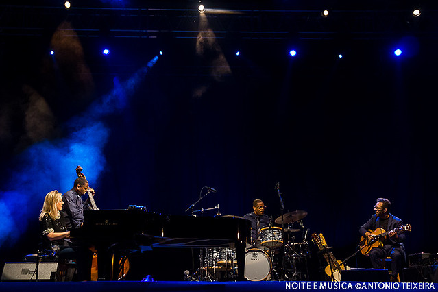Diana Krall - Multiusos de Gondomar '16