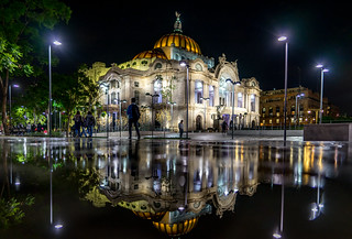 Double vision, Mexico