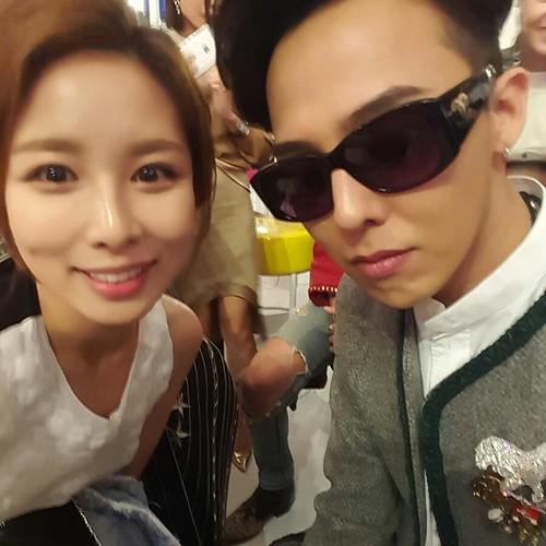 GDYB Chanel Event 2015-05-04 Seoul 090