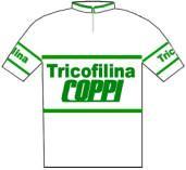 Tricofilina - Giro d'Italia 1959