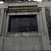 Última placa del Monumento Nacional: Batalla de Rivas, 11 de abril de 1856. Av. 1-3, c.17/ Last plaque of the National Monument: Battle of Rivas. April 11th, 1856. 1st-3rd av., 17th st.