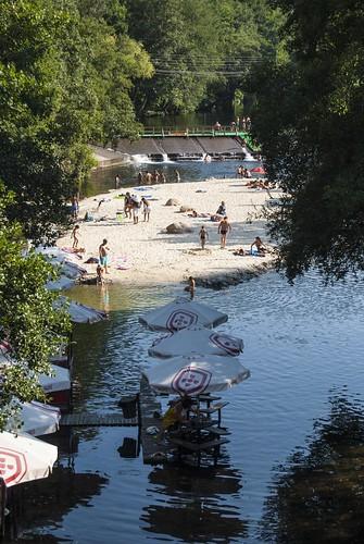 lugares places góis portugal nikon d3000