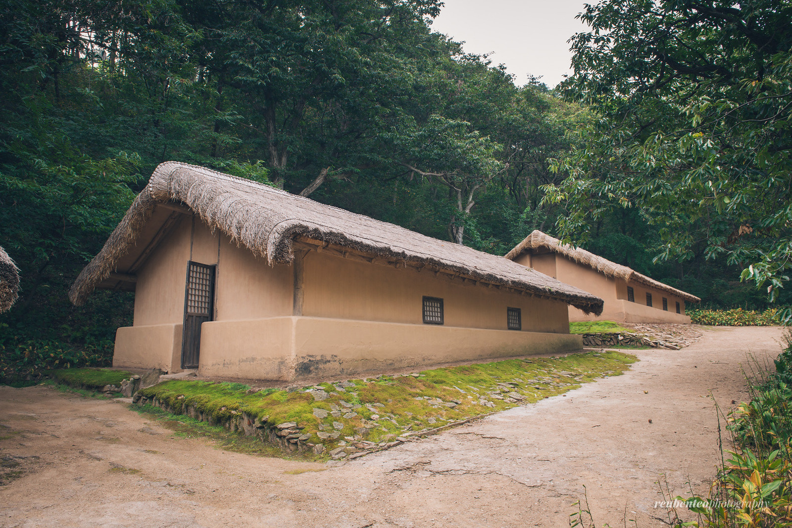 Paeksong-ri Revolutionary site