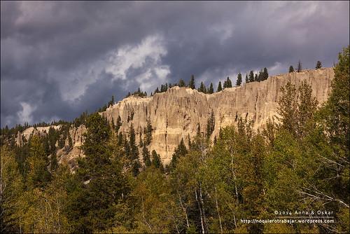 travel viaje canada canon landscape britishcolumbia paisaje can canadianrockies kootenaynationalpark fairmonthotsprings 1dx montañasrocosas 5dmarkii uppercolumbiaregiongolden