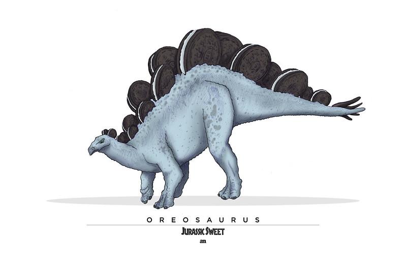 Oreosaurus