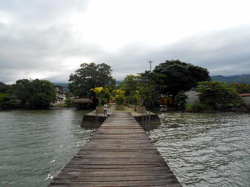 Pier at Mariscos