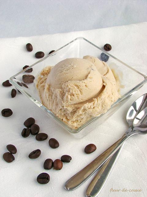 мороженое кофейное 1