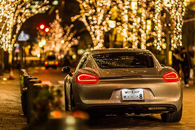 20150105_01_Porsche Cayman S