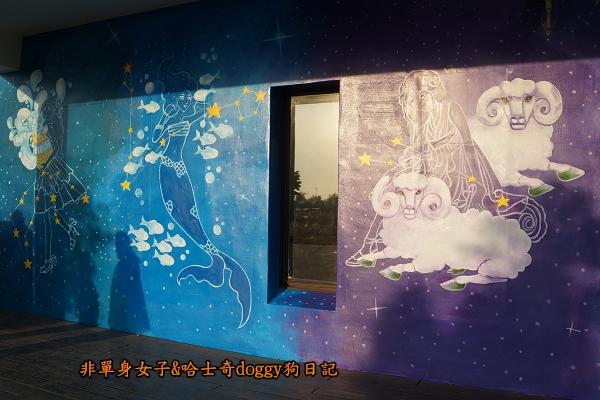 台南北門遊客中心婚紗美地水晶教堂15