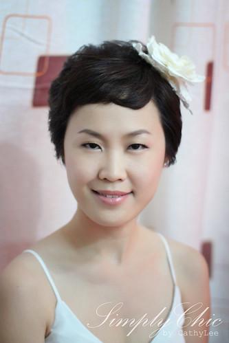 Suey Ling ~ Wedding Night