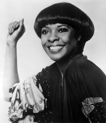Thelma Houston courtesy of Wikimedia Commons