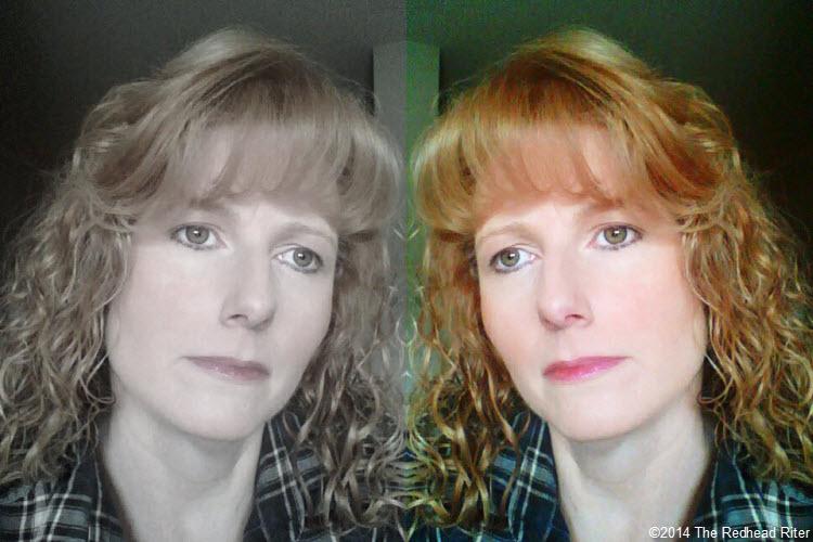 sherry redhead 2 d