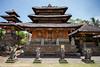 Pura Puseh - Batuan Temple