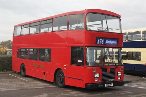 Midland G918 LHA