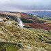 Stanage Downfall